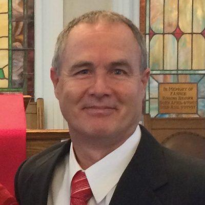 Tom Cohick