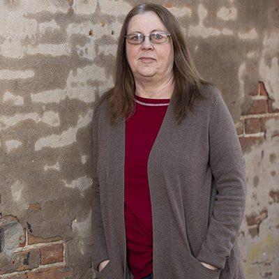 Gabi Patterson