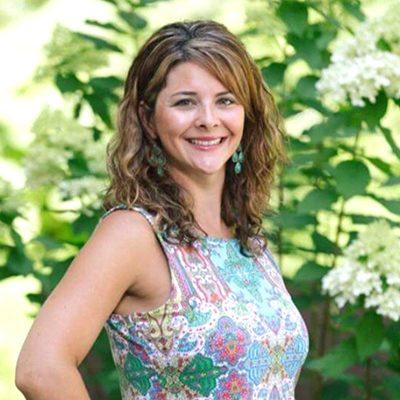Ashley Stevens