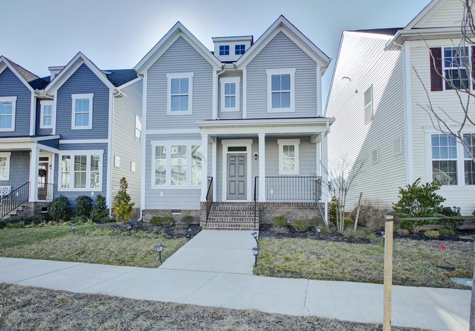 1431 Independence Blvd, Newport News, VA 23608