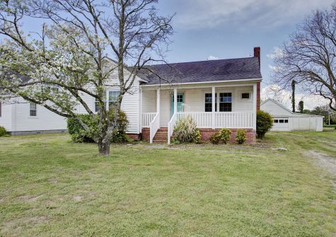 4793 Clay Bank Rd, Gloucester, VA 23061