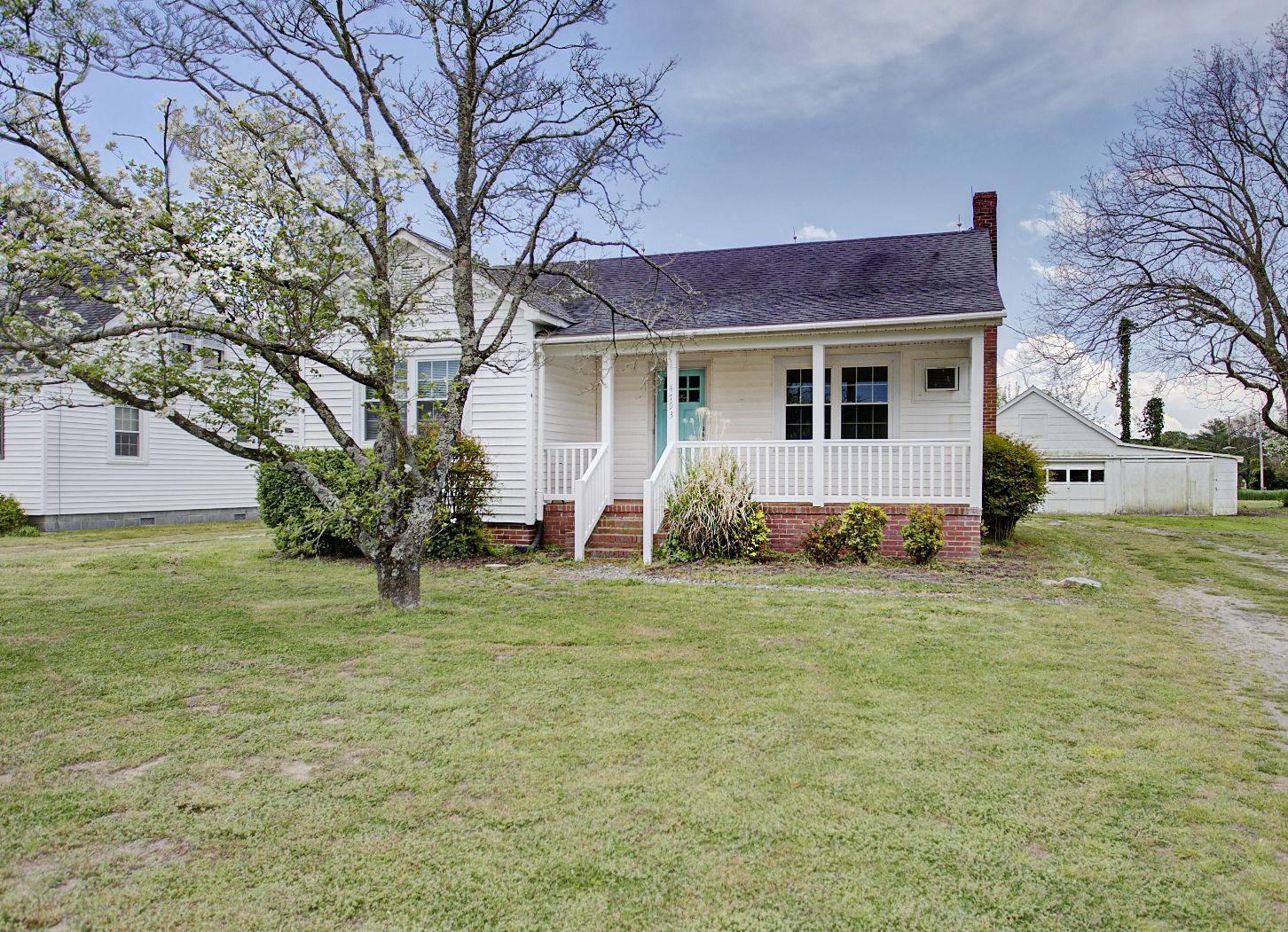 4793 Clay Bank Rd, Gloucester, VA 23061