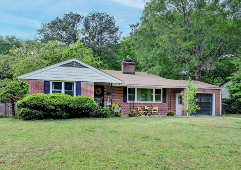 113 Hermitage Rd, Newport News, VA 23606