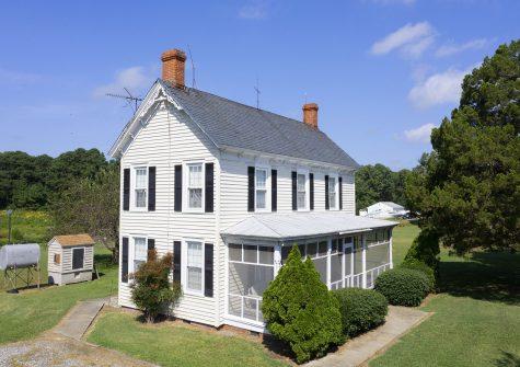 250 Peary Rd, Port Haywood, VA 23138